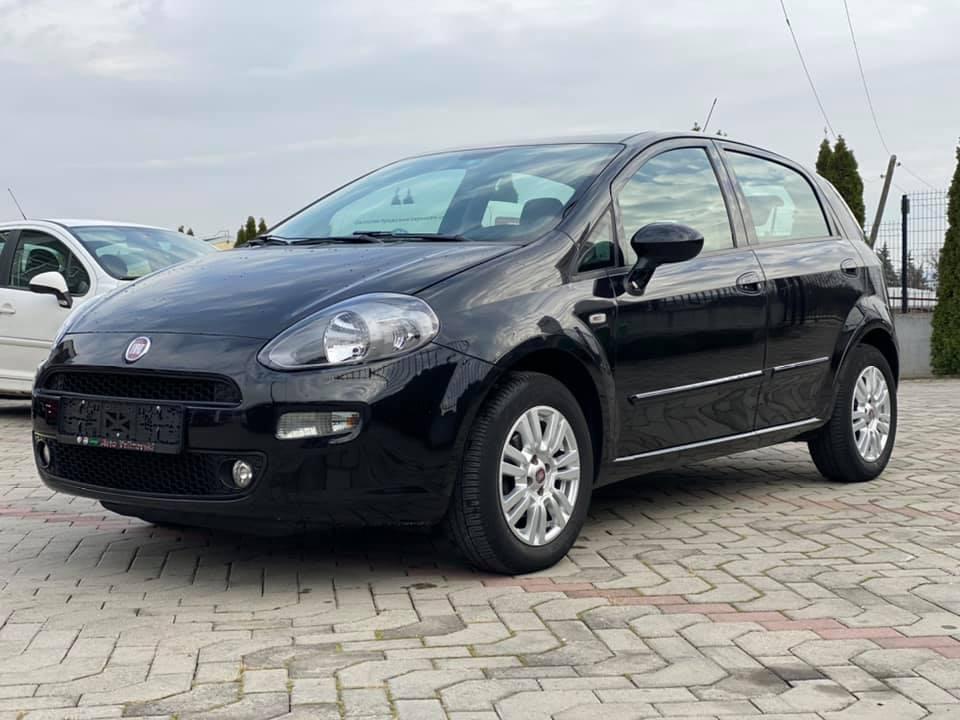 Fiat Grande Punto EVO 1.4